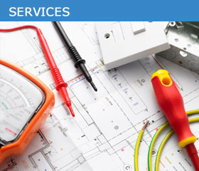 Services provided by MPC Contracting